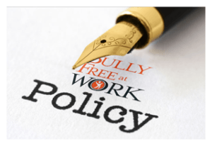 What is the purpose of a policy?