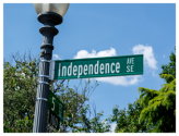 Workplace Bullying Inspiration: Independence and Contentment