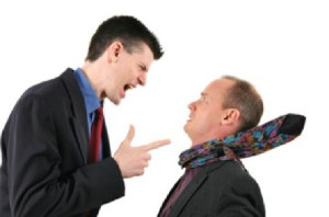 The Top 10 Tips to Handling a Bully's Anger