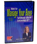 How To Manage Your Boss (2 CD Set)